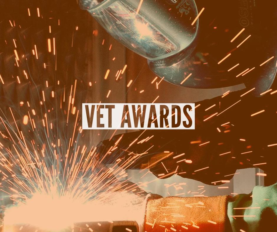 Vet Awards.